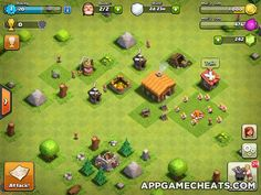 clash of clans mod money android