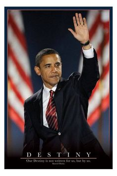 Barack Obama...I think there is a good chance all hope would have been lost without this man. I strongly believe he is the best thing that has happened to America in a very long time. He has inspired change in not just a nation but the world. I have faith...Yes we can!