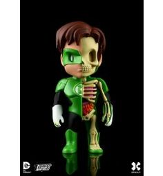 Buy DC Comics XXRAY Figure Wave 2 Green Lantern 10 cm from Pop In A Box UK, the home of Funko Pop Vinyl subscriptions and more. Funko Pop Sale, Funko Pop Vinyl, Vinyl Figures, Action Figures, Dc Comics, Robots For Kids, Pop Heroes, Dc Characters, Comic Games