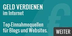 Affiliate-Marketing Teil 1 - Einführung ins Affiliate Marketing > Affiliate Marketing > Selbstständig im Netz