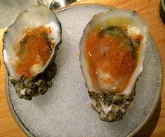 Latające talerze - blog o restauracjach: Ronin