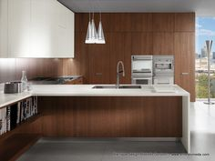 Hochwertig Barrique Kitchen By Ernestomeda, Design Rodolfo Dordoni; Photo Ernestomeda  More Corian