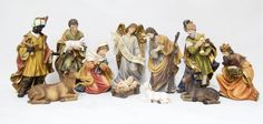 From the beloved Heaven's Majesty Brand. Party Themes, Heaven, Princess Zelda, Nativity Sets, Gifts, Painting, Fictional Characters, Beautiful, Nativity Scenes
