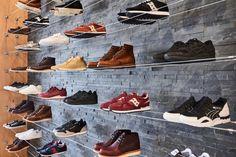 Stomping Ground store, Ottawa – Canada » Retail Design Blog