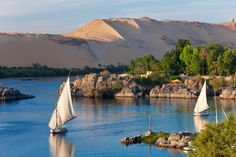 Taking a cruise on the Nile is a time-honoured way to explore Egypt. For centuries, travellers have sailed stretches of the world's longest river, finding the unexpected sights of river life every bit as thrilling as the tombs and temples on the schedule.