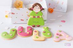 Galletas para Julia