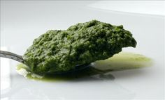 Green Chutney ( Indian Mint - Cilantro Chutney ) from Food.com:   You can adjust all the ingredients according to your taste.  All Indian savories are served with this Green Chutney and/or the Tamarind - Date Chutney