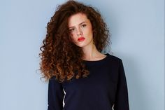 #kamilagronner Spring Summer 2015, Hair Makeup, Long Hair Styles, Model, Beauty, Collection, Beleza