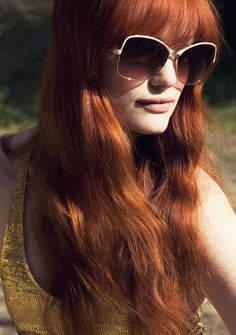 considering the redhead thing (a fine frenzy's alison sudol)