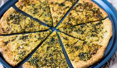 AIP oven baked yuca flatbread