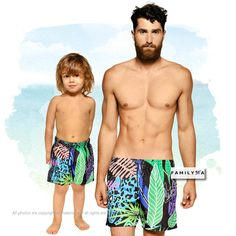 Cute Jungle Sloths Mens Beach Shorts Swim Trunks Stripe Quick Dry Casual Polyester Swim Shorts