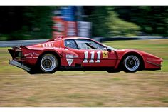 First racing Berlinetta Boxer. At Daytona in NART became the first team to race a Berlinetta Boxer. on Forza, The Magazine About Ferrari Sport Cars, Race Cars, Motosport, Red Heads, One Team, Auto Racing, Le Mans, Boxer, Ferrari