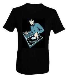Camiseta DJ Spock P.M.G,GG R$ 25,00