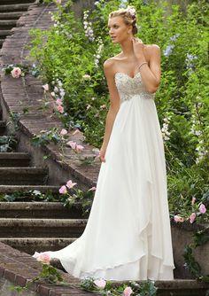 Mori Lee | Grote collectie TOP merken bruidsjurken, dames bruidsmode