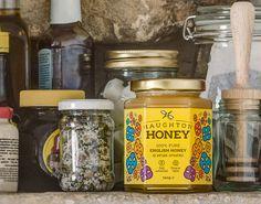 Simply Cheshire | Haughton Honey