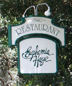"""We ate here twice...On the Island of Longboat Key Florida...Southern Living said it was """"a gem of creative cooking""""on posh Longboat Key Island..food was delish and more!!!"""