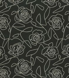 Home Decor Upholstery Fabric-Crypton Bed Of Roses-Blue, Or this for bench and DR chairs in the Turquoise collection Crypton Fabric, White Towels, Home Decor Fabric, Joanns Fabric And Crafts, Fabric Swatches, Upholstery, Kids Rugs, Tapestry, Artwork