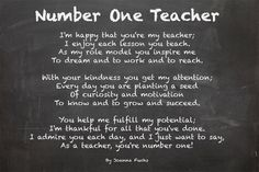 5 Teacher Appreciation Poems - Teacher Appreciation Week is coming up! Add these adorable poems to any craft to make it extra special! Thank You Poems For Teachers, Teachers Day Card, Teacher Cards, Teacher Thank You, Your Teacher, Poems About Teachers, Teacher Gifts, Teacher Appreciation Poems, Best Teacher Quotes