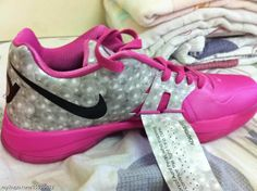 4bd7497ed30 Here s another look at Kevin Durant s Kay Yow Breast Cancer Awareness Nike  Zoom KD IV