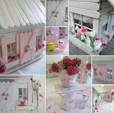 Seaside Tinkered Treasures - Cottage Industry Shop