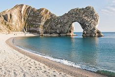 The Durdle Door, Dorset | 23 Magical Places Everyone Must Visit In The UK