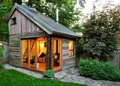 kleines haus auf r dern g nstig bauen mobiles haus g nstig selber herstellen tiny house in. Black Bedroom Furniture Sets. Home Design Ideas