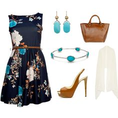 love this dress.  #style #fashion