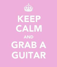 Grab a Guitar