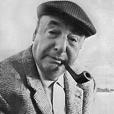 Pablo Neruda ~ indiesdialect