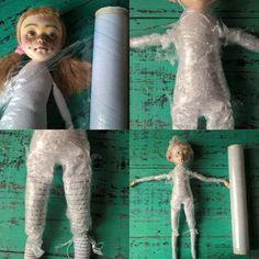 Сегодня хочу научить вас создавать лекало основу для пошива одежды на куклу или любую другую игрушку любой сложности без особых швейных навыков. Вам достаточно умело владеть ручной штопальной иглой, острыми ножницами и линейкой. Ну и конечно зрительно представлять составляющие для вашей будущей кукольной одежды. Для начала соберем все необходимые для создания лекала. Инструменты и материалы: 1.