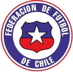 Chile Federacion de futbol National Football Association sticker decal x -- Awesome products selected by Anna Churchill Soccer Logo, Football Team Logos, Youth Football, National Football Teams, World Football, Soccer World, Sports Logos, Soccer Teams, Chi Chi