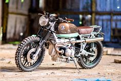 The Best New Custom Motorcycles In The World For The Week Ending August 29th 2014 - Supercompressor.com
