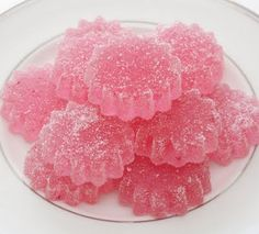 Homemade gumdrop. MUST make these!