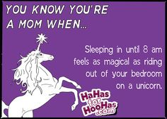 HaHas for HooHas: Because funny women need funny eCards » You know You're a Mom When…