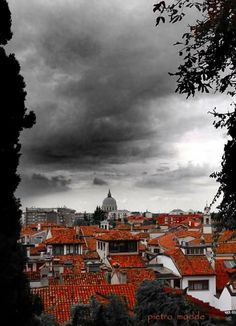 #rossoaudine ....foto di Pietro Modde