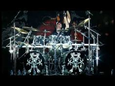 Daniel Erlandsson (Arch Enemy) Drums Solo
