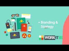 Work IT BD Services Advertise Advertising, Branding, Brand Management