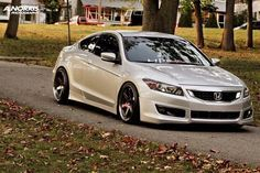 We Offer Fitment Guarantee on Our Rims For Honda Accord. All Honda Accord Rims For Sale Ship Free with Fast & Easy Returns, Shop Now. Honda Accord Coupe, Honda Accord Sport, Honda Civic Coupe, Honda Civic Type R, Honda Crv, Volkswagen, Acura Tsx, Jdm Cars, Slammed Cars