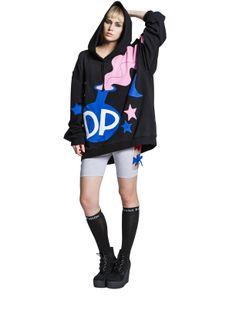 Daniel Palillo SS14 #ss14 #fashion #acolyth #acolythstore #danielpalillo #hoodie