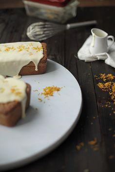 orange poppy seed loaf cake