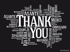 thank you in many languages - Szukaj w Google
