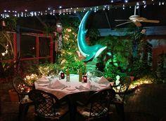 Jacaranda Sanibel - Elegance meets Florida casual at this seafood and steak restaurant and bar!
