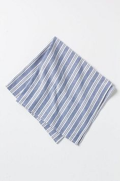 Harwichport Napkin Set #anthropologie set of 4