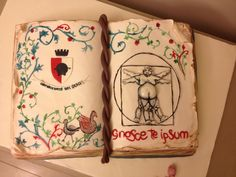 Cake for Dinner Confraternita de I Grass