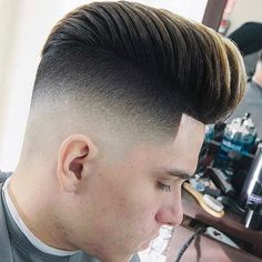 [New] The 10 Best Home Decor (with Pictures) -  The Artist Smashed this #ProlificBarbering Follow for the best of the best cuts ! Barber Love Reposting the best of the best !  #westcoast#barber#beastcoast#dope#elegance#supreme#fresh#freshfades#barberlove#repost#freshcuts#dope#dank#barberconnect#perm#barbershop#love#hair#fades#tapers#menscuts#menstyle#wisdom#positivity#food#barbering#milady#art#graffiti#hairtattoo Best Barber, Barber Shop, High Fade Pompadour, Barber King, Fade Cut, Haircut Designs, Hair Serum, New Haircuts, Fade Haircut