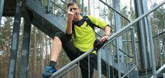 Kostenloser 31-Tage-Fitnessplan zum Durchstarten. Tag für Tag begleitet Euch Laufen total dabei, das eigene Körpergefühl und die Fitness zu verbessern.