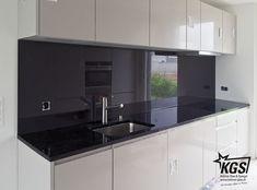 Die 66 besten Bilder von Küchenrückwand | Glass und Gray