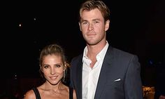 Chris Hemsworth on his quick marriage to Elsa Pataky: 'It just felt right'