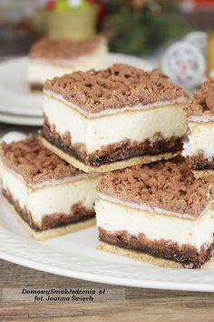Sweet Recipes, Cake Recipes, Chocolates, Cheesecake, Good Food, Yummy Food, Polish Recipes, Russian Recipes, Christmas Baking
