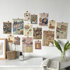 Retro Aesthetic Collage Kit